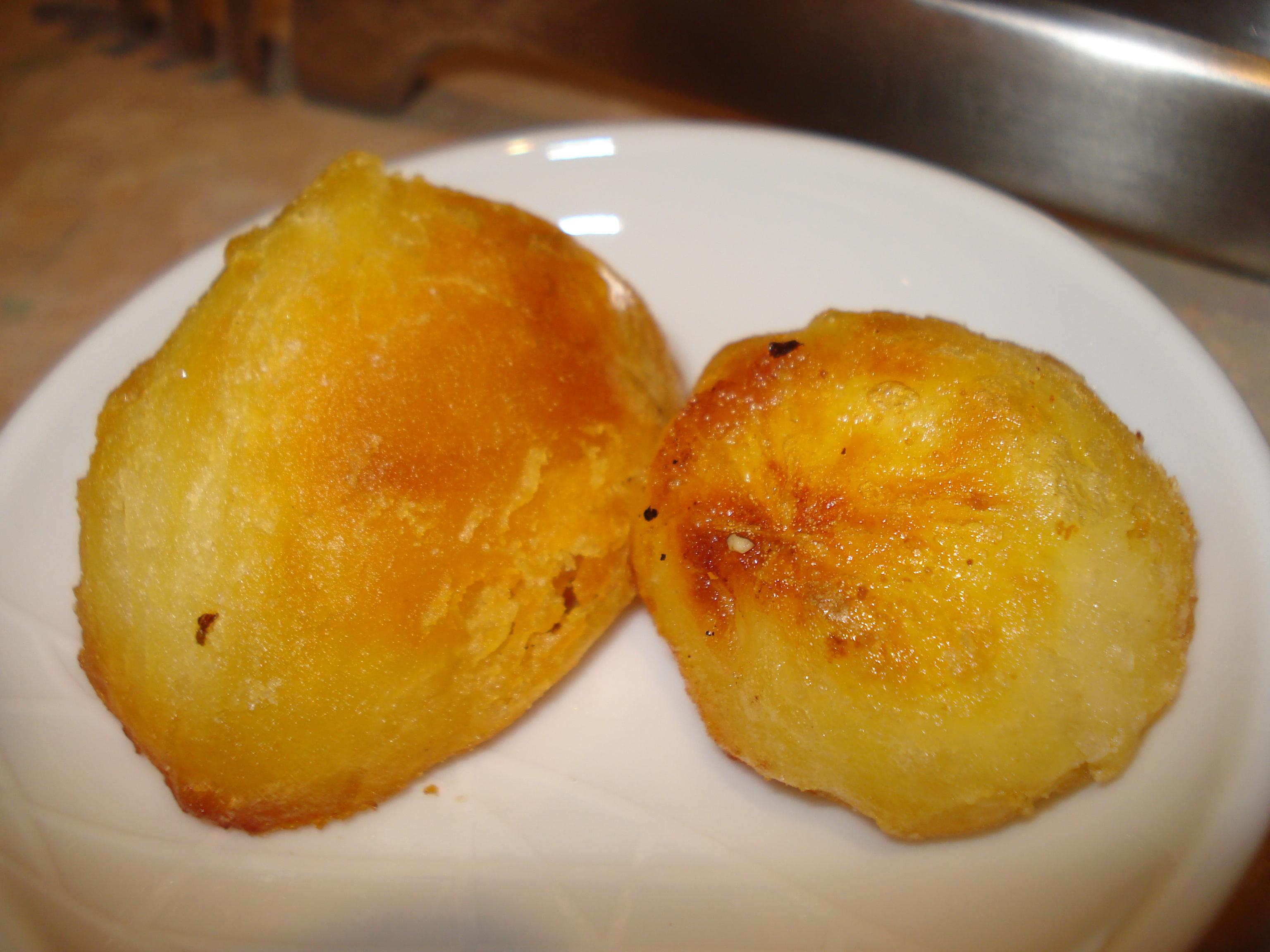 Yet More Roast Potatoes Bigspud