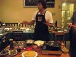 omar allibhoy cooks up a Spanish feast