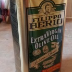 filippo berio commemorative olive oil tin