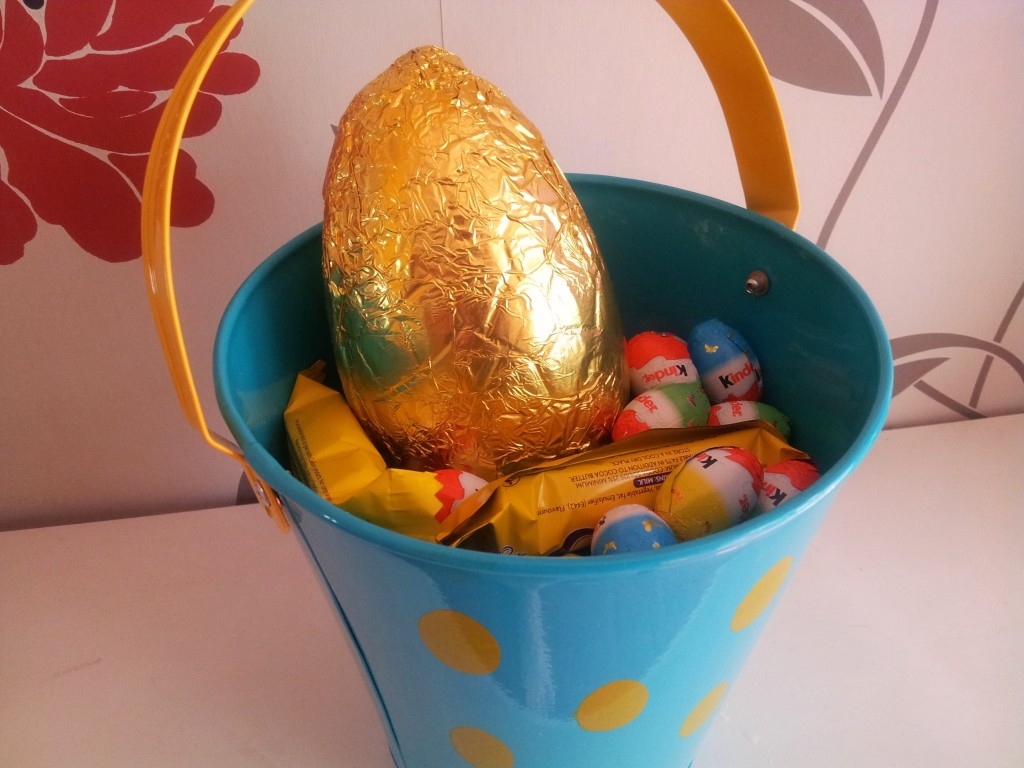 leftover easter egg recipe