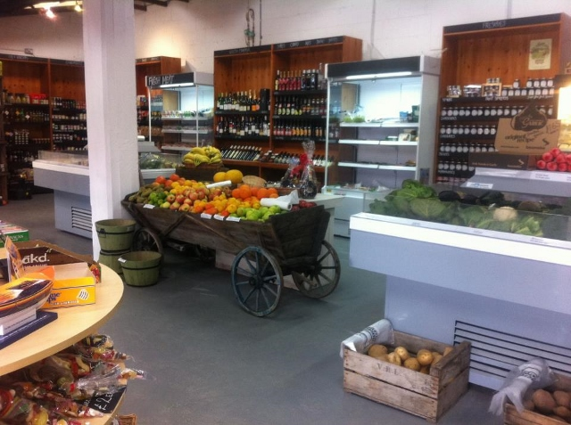 peafs farm shop rayleigh essex