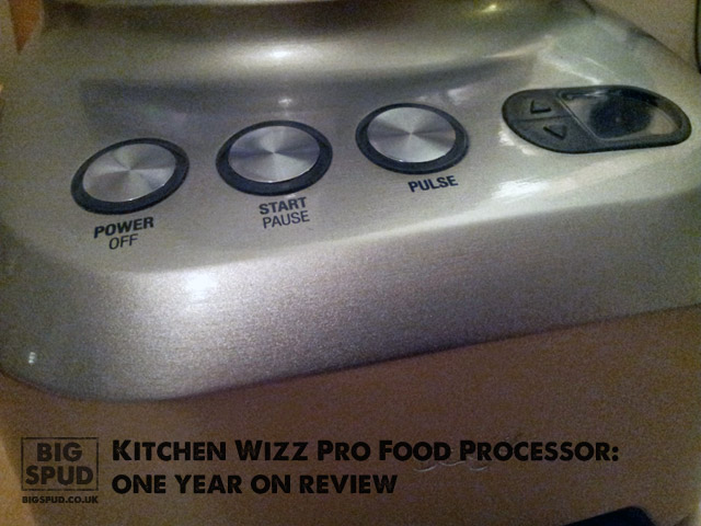 kitchen wizz pro review