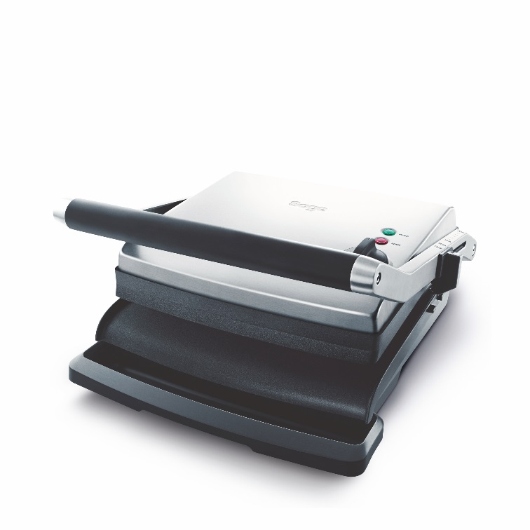 sage by heston adjust grill and press