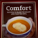 comfort cookbook