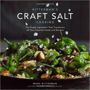 Bitterman's Craft Salt