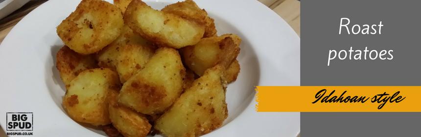 idahoan roast potatoes featured