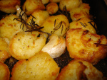 roastpotato's roast potatoes