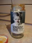 seriously good pasta sauce