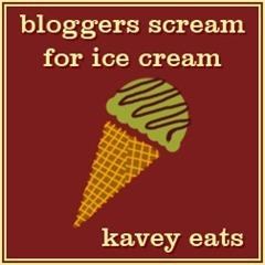 bloggers scream for ice cream kavey eats