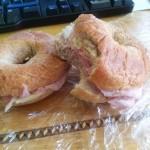 new york bakery bagels duo