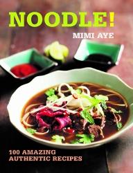 noodle book