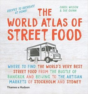 world atlas of street food