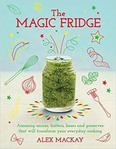 magic fridge
